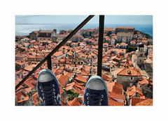 Watching Dubrovnik