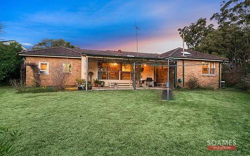 5 Selwyn Cl, Pennant Hills NSW 2120