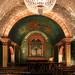 Church in Wieliczka Salt Mine