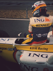 Formula One (neal1973) Tags: formula one f1 car racing alonso renault motorsport driver