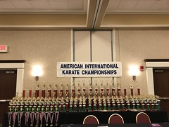 27th annual international north-American championship IFK USA