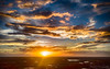 Why we live here (DonMiller_ToGo) Tags: mavicpro hdr sunsetmadness 3xp landscape sun goldenhour sky outdoors skypainter aerial sunset clouds florida