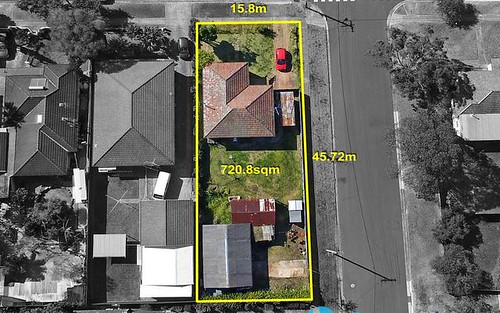 18 Morris St, Merrylands NSW 2160