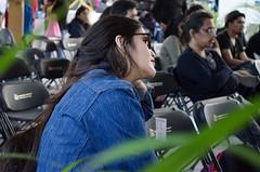 MX PR LA SAGRADA FAMILIA (Secretaría de Cultura CDMX) Tags: foro violetaparra xvii feria internacional libro zócalo ciclo letras chilenas editorial lasagradafamilia fernandamartínezvarela eddelperronegro héctorhernández montecinos chile méxico cdmx