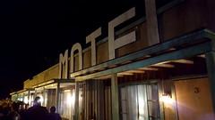 This (SurFeRGiRL30) Tags: motel hauntedmotel entertainment adults halloween theheadlesshorsemanhauntedhayridehouses ulsterparkny night nighttime nightlife people ppl fun