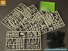 1998 CITADEL SKELETONS (baronsat) Tags: citadel plastic skeletons army games workshop for sale lot sprue