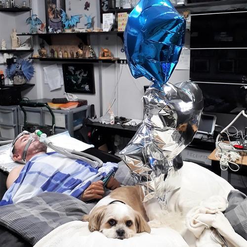 New blog post - So Where Am I Now? http://ift.tt/2gnSxx9 #Duchenne #MuscularDystrophy #hospital