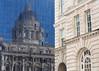 Port of Liverpool Reflection (.annajane) Tags: liverpool merseyside portofliverpoolbuilding reflection glass window mannisland pierhead architecture reflect uk england