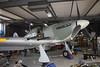 Hurricane Mk.IIc (Pentakrom) Tags: manston spitfire hurricane memorial museum hawker bn230 lf751 raf