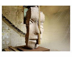 SILENT STUDIO by bruXella & bruXellius - The Absent Museum # 10