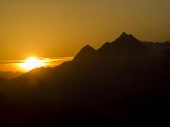 PA200013 (turbok) Tags: berge dachstein ennstal landschaft sonnenuntergang stimmungen c kurt krimberger
