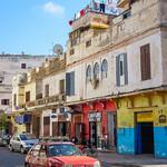 Streets of Casablanca