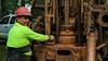 Juan Miranda (saifsohel) Tags: driller portrait rig iron truc scientific mexican hardworking texas houston color humanoftexas hispanic