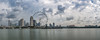 Singapore Cityscape (Anthony Kernich Photo) Tags: singaporeflyer afternoon sky clouds sunteccity singapore asia southeastasia marinabay city cityscape cityview citycenter citycentre view panorama panoramic travel breathtaking stunning wow amazing beautiful downtown building skyscraper singaporeriver olympusem10 olympus olympusomd microfourthirds photo photography image scene skyline urban air flickr
