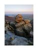 Upper Tor (danjh75) Tags: uppertor upper tor kinder kinderscout peakdistrict peak goldenhour lastlight rocks ngc nikon leefilters mountains hiking camping sunset colour grit stone