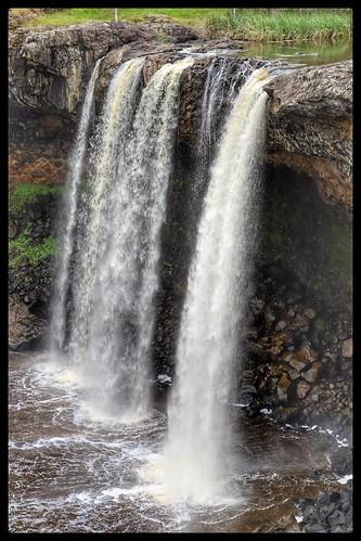 Wannon Falls