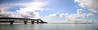 Auckland Harbour Panorama (Wormey) Tags: canon650d 2017 newzealand auckland stitchedpanorama photoshopped