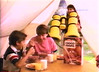 Comercial Cereal Choco Krispis de Kellogg's (1991-1992) (hernánpatriciovegaberardi (1)) Tags: comercial cereal choco krispis de kelloggs tierna niña cute girl 1991 1992 risas laughs laughing riendo binoculares binóculos gigantes