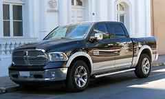 Dodge Ram 1500 Laramie V6 EcoDiesel 2016 (RL GNZLZ) Tags: crewcab dodge ram1500laramie v6 ecodiesel 2016 30 td