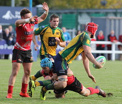 840A5473 (Steve Karpa Photography) Tags: henleyhawks henley redruth rugby rugbyunion game sport competition outdoorsport