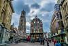 Utrecht (M van Oosterhout) Tags: utrecht city stad cityscape canals dutch holland netherlands nederland domkerk domtoren dom history tourism toerisme visit town