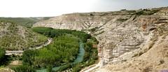 Alcalá del Júcar (santiagolopezpastor) Tags: espagne españa spain castilla castillalamancha albacete provinciadealbacete naturaleza hoces hoz river río hocesdelríojúcar