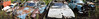 quickage-DSC_0049-DSC_0054 v2 (collations) Tags: ontario mcleansautowreckers autowreckers wreckers automobiles autos abandoned rockwood derelict junkyards autograveyards carcemeteries