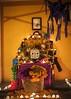 Dia de Muertos (OHCharls) Tags: diademuertos diadelosmuertos dayofdead death holydeath colors folk fotografo fotografia photographer culture mexico mexicano mexicana canon eos t1i canoneost1