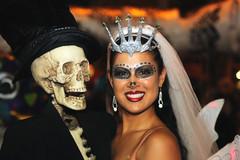 Happy Halloween ! (erichudson78) Tags: usa nyc newyorkcity manhattan soho 6thavenue halloween canoneos6d canonef24105mmf4lisusm costume déguisement portrait portraits focusfriday eyecontact smileonsaturday spooktacular