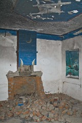 _MG_6638 (daniel.p.dezso) Tags: kiskunmajsa laktanya orosz kiskunmajsai majsai former soviet barrack elhagyatott urbex abandon fireplace abandoned military base militarybase