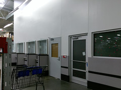 Remodeled pharmacy nearing completion (l_dawg2000) Tags: 2017remodel apparel café desotocounty electronics food gasstation meats mississippi ms pharmacy photocenter remodel samsclub southaven tires walmart wholesaleclub unitedstates usa