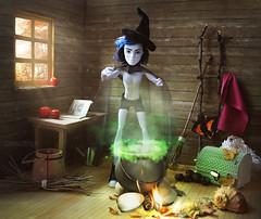 🎃 Halloween 🎃 (eneida_prince) Tags: monsterhigh doll dolls osalina mattel photo photos mh 2017 monsterhigh2017 photoshoot invisibilly invisible boy boys guys newscaremester