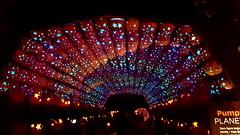 The Great Jack-O-Lantern Blaze (SurFeRGiRL30) Tags: pumpkinplanetarium coveredbridge thegreatjackolanternblaze vancortlandtmanor hudsonvalleyny breathtaking litup stars pumpkins amazing