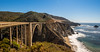 Bixby bridge (Nikhil Ramnarine) Tags: california bigsur bixby bixbybridge bridge coast cliffs highway1