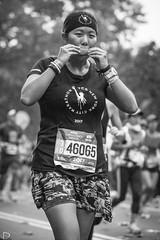 New York City Marathon 2017 (dansshots) Tags: 46065 tcsnewyorkcitymarathon newyorkcitymarathon2017 nycmarathon nycmarathon2017 tcsnewyorkcitymarathon2017 tcsmarathon nyc newyorkcity dansshots blackandwhite blackandwhitephotography blackandwhitephoto marathon nikon nikond750 70200mm newyorkcitymarathon
