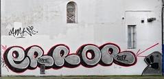 - (txmx 2) Tags: hamburg graffiti error