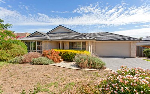 20 Squirrel Glider Drive, Thurgoona NSW