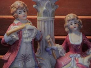 History in Porcelain