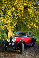 Broughton, Cambridgeshire (scuba_dooba) Tags: cambridgeshire broughton huntingdonshire crown inn pub food sunday lunch classic car talbot vintage england unitedkingdom gb saloon am90 coupe carlton 1931