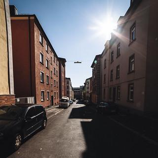 Urban Sunpath