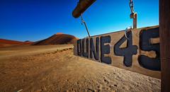 Namibia (mokyphotography) Tags: africa namibia landscape natura nature namib dune dunes duna sand sabbia sossusvlei desert deserto canon travel