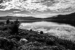 B-4931 (markbyzewski) Tags: twinlakes colorado blackandwhite monochrome mountain
