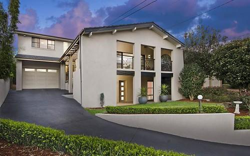 5 Elgin Pl, Winston Hills NSW 2153