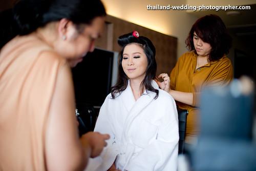 River City Bangkok Hotel Thailand Wedding Photography | NET-Photography Thailand Photographer