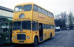 London Country LR11 800423 Southend [jg] (maljoe) Tags: londoncountry nbc nationalbuscompany