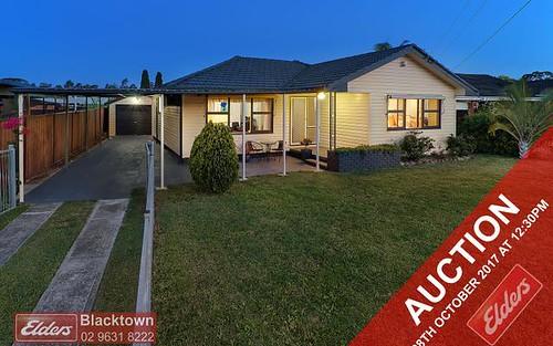 44 Pendant Av, Blacktown NSW 2148