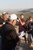 Above the Elah Valley, Israel