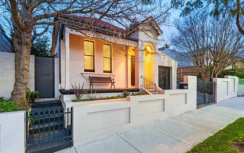 219 Johnston St, Annandale NSW 2038