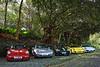 Porsche, 964 / 993 / 996 / 997 / 991, Hong Kong (Daryl Chapman Photography) Tags: porsche german 911 964 993 996 997 991 hongkong china sar canon un997 lu964 as97 an9 kh96