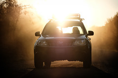 2012 Subaru Forester 2.5x (donaldgruener) Tags: dust dirtroad backroads sh forester subaru subaruforester